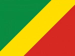 Republic Of Congo flag
