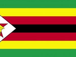 Zimbabve flag