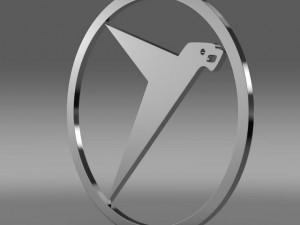 Messerschmitt logo