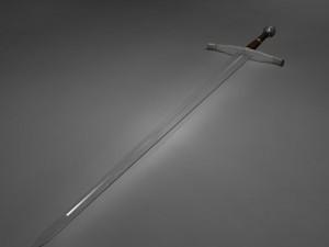 Aragorn Strider Sword