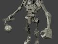 Iron soldier2