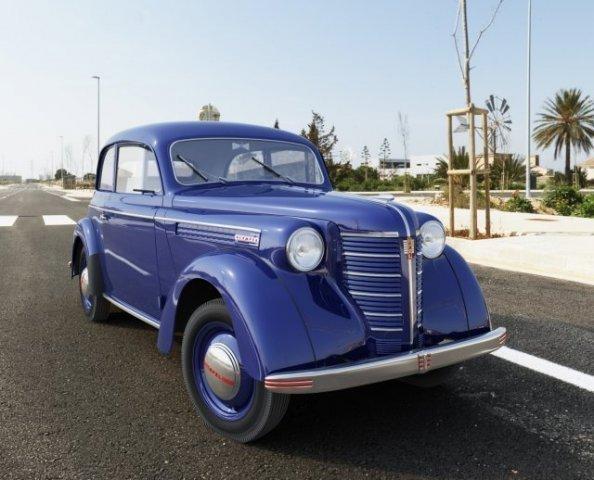 opel olympia 1938 3d-modell in klassische autos 3dexport