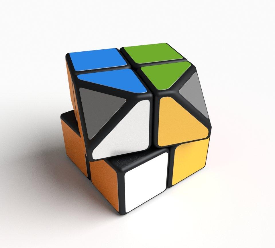 Ben10 puzzle 3D Model for Download