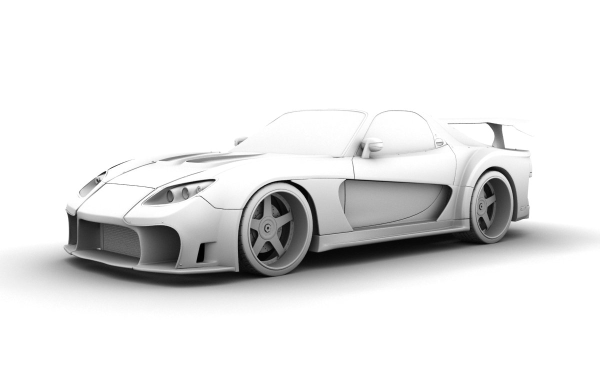 Mazda Rx7 Veilside For Sale | Best New Car Release 2020