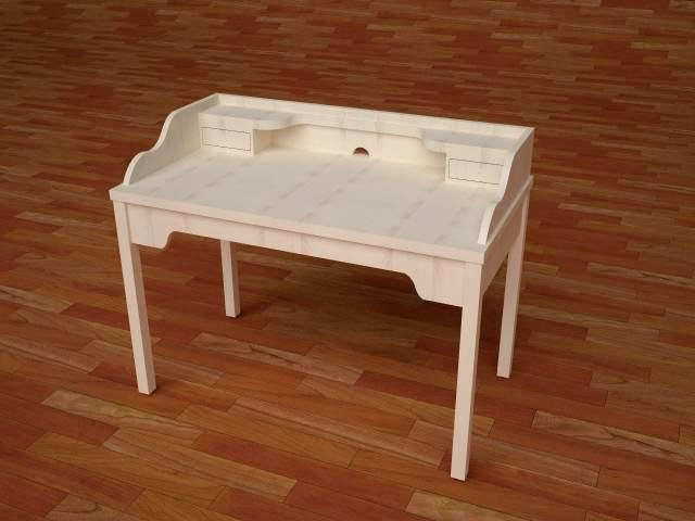 Ikea gustav desk modèle d in bureau dexport