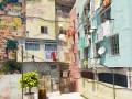 Favelas rocinho