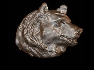 Bas bear