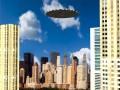 UFO Disk