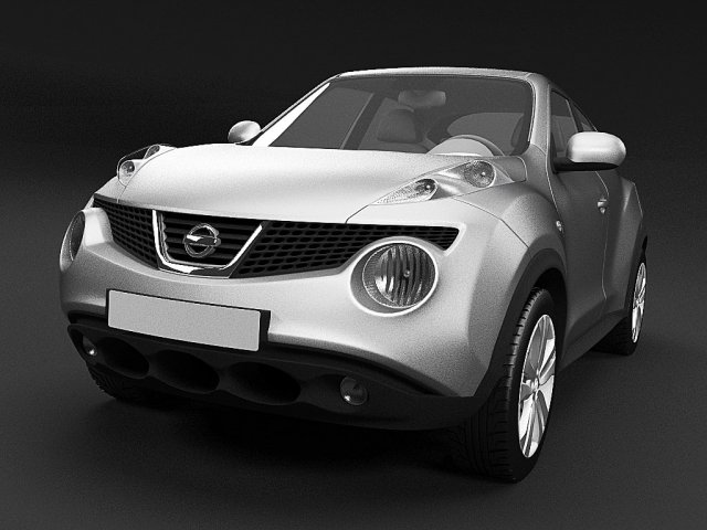 Nissan Juke. Remove Bookmark Bookmark This Item