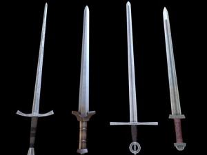 Sword Pack 1