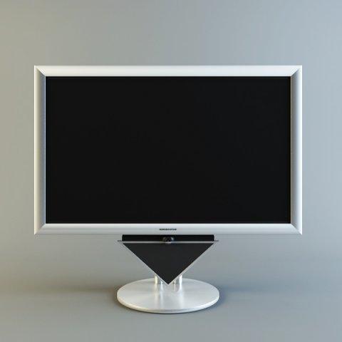 BangOlufsen BeoVision 4 3D Model