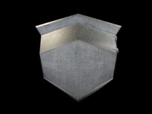 Raw Iron Shield