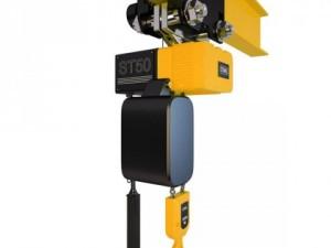 Crane Hoist Stahl ST50