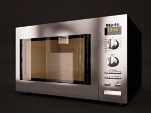 Microwave Miele M82011s
