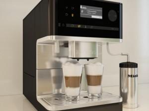 Miele CM 6300 Coffee Machine