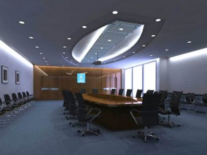 Conference Room 08