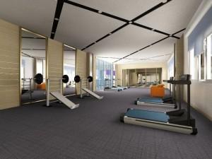 Gym 13