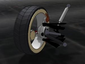 A wheel33