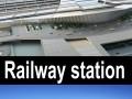 Railway station 008