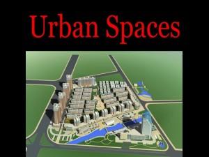 Urban Design 141