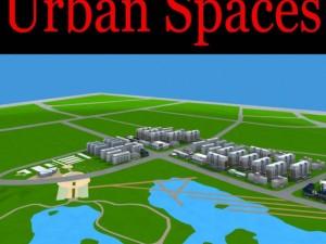 Urban Design 165