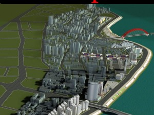 Urban Design 167