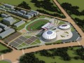 3D Models Grand Stadium 025