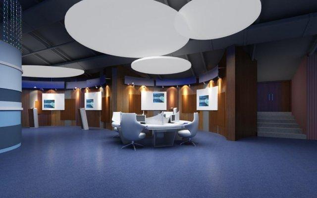 Office 093 3D Model