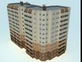 3D Model Architecture1