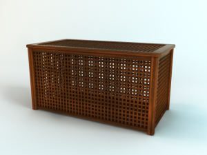 Table chest