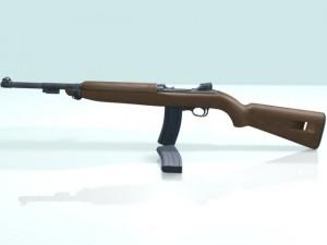 M1 Carabine