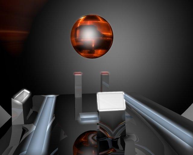 Spaceship cockpit interior 3D Model in Fantasy Spacecraft 3DExport