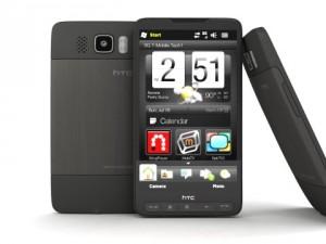 HTC Mobile Phone hd 2