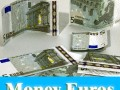 5 Euro Paper Money