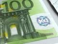 100 Euro Paper Money