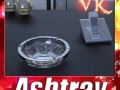Photorealistic Ashtray High Detail