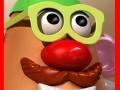 Mister Potato Head Toy