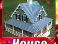 House Vray Scanline