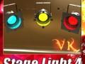 3D Model Spotlight Stage Light 04