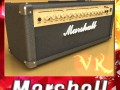 Marshall Amplifier MG Series High Detail