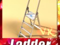 Step Ladder High Detail