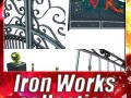 Iron Gate Collection