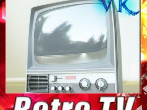 Retro TV High res