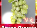 Green Grapes High Detail