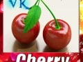 Photorealistic Cherries High Res