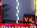 Modern Floor Lamp 03