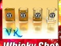 High Detailed Whisky Shot Glass