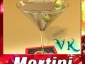 Martini Liquor Glass