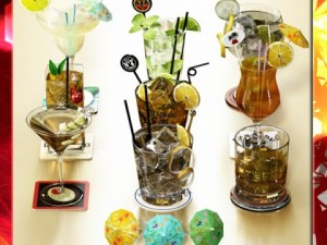 9 Cocktails collection