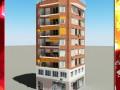 3D Models Building 49